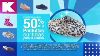 Kmart Especiales Blue Light TV Spot, 'Mejores Ofertas' [Spanish] - Thumbnail 5