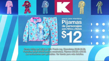 Kmart Especiales Blue Light TV Spot, 'Mejores Ofertas' [Spanish] - Thumbnail 6
