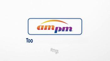AmPm TV Spot, 'Pumpin' the Pumpkin this Season' - Thumbnail 10