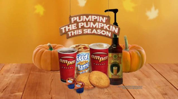 AmPm TV Spot, 'Pumpin' the Pumpkin this Season' - Thumbnail 9