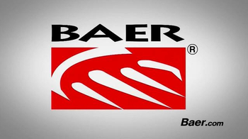 Baer Remaster Cylinder TV Spot - Thumbnail 1