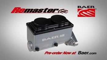 Baer Remaster Cylinder TV Spot - Thumbnail 10