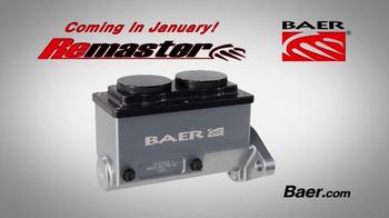 Baer Remaster Cylinder TV Spot - Thumbnail 2