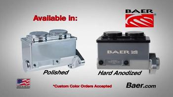 Baer Remaster Cylinder TV Spot - Thumbnail 6