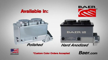 Baer Remaster Cylinder TV Spot - Thumbnail 8
