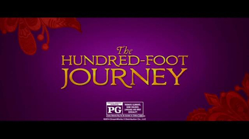XFINITY On Demand TV Spot, 'The Hundred-Foot Journey' - Thumbnail 8