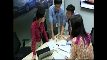Hangzhou, China TV Spot, 'Innovation' Featuring John Lawler - Thumbnail 8