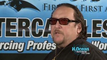 H2Ocean TV Spot, 'New Tattoo Protection' Featuring Tony Olivas - Thumbnail 5