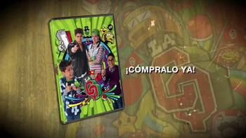 La CQ DVD TV Spot [Spanish] - Thumbnail 10