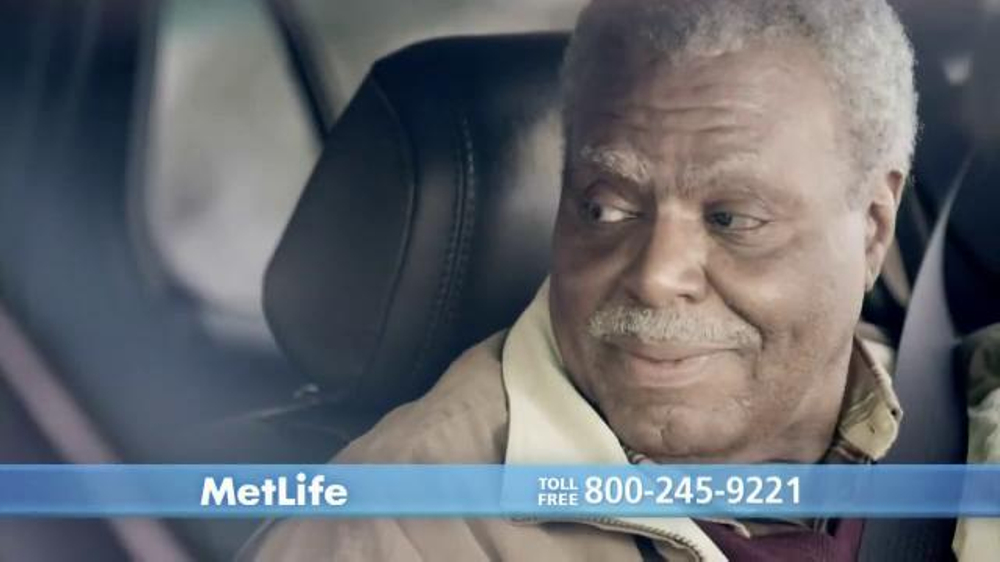 MetLife TV Commercial, 'Conversations'