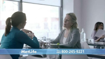 MetLife TV Spot, 'Conversations' - Thumbnail 1