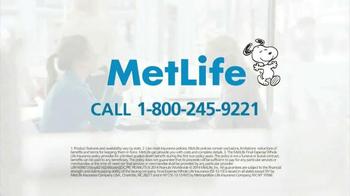 MetLife TV Spot, 'Conversations' - Thumbnail 10
