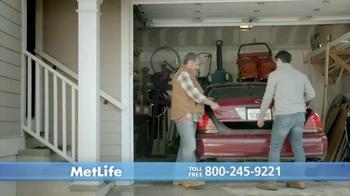 MetLife TV Spot, 'Conversations' - Thumbnail 2