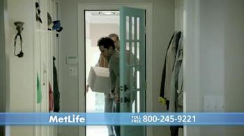 MetLife TV Spot, 'Conversations' - Thumbnail 3