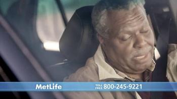 MetLife TV Spot, 'Conversations' - Thumbnail 4