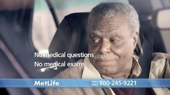 MetLife TV Spot, 'Conversations' - Thumbnail 6