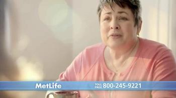 MetLife TV Spot, 'Conversations' - Thumbnail 7