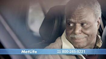 MetLife TV Spot, 'Conversations' - Thumbnail 8