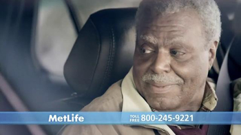 MetLife TV Spot, 'Conversations' - 567 commercial airings