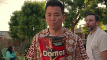 Doritos: 2015 Crash the Super Bowl Finalist, 'First Word' - Thumbnail 9