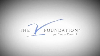 The V Foundation for Cancer Research TV Spot, 'Unbroken' - Thumbnail 1