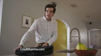 Credit Karma TV Spot, 'Love your Score'