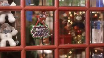 CBN TV Spot, 'Merry Christmas'