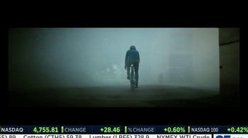 Invesco PowerShares TV Spot, 'Bike Ride' - Thumbnail 1