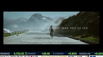 Invesco PowerShares TV Spot, 'Bike Ride' - Thumbnail 10