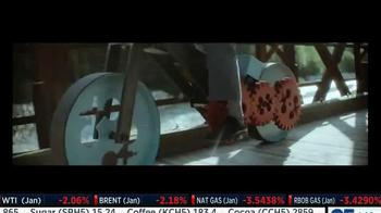 Invesco PowerShares TV Spot, 'Bike Ride' - Thumbnail 3
