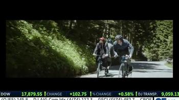 Invesco PowerShares TV Spot, 'Bike Ride' - Thumbnail 4