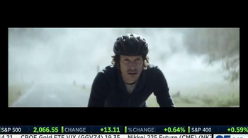Invesco PowerShares TV Spot, 'Bike Ride' - Thumbnail 5