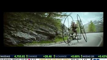 Invesco PowerShares TV Spot, 'Bike Ride' - Thumbnail 6