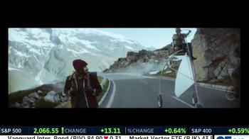 Invesco PowerShares TV Spot, 'Bike Ride' - Thumbnail 9
