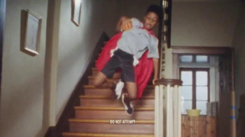 Kids Foot Locker TV Spot, 'Superpower' Featuring Chris Paul - Thumbnail 5