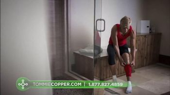 Tommie Copper TV Spot, 'Recovery'