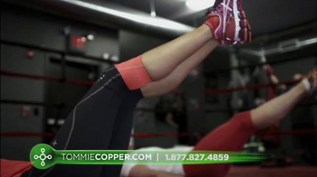 Tommie Copper TV Spot, 'Recovery' - Thumbnail 5