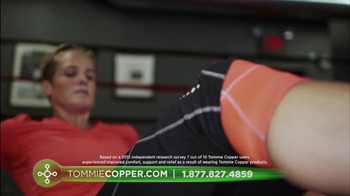 Tommie Copper TV Spot, 'Recovery' - Thumbnail 6