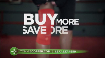 Tommie Copper TV Spot, 'Recovery' - Thumbnail 7