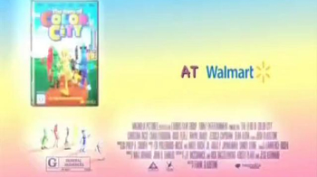 The Hero of Color City DVD and Blu-ray TV Spot - Thumbnail 7