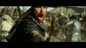 Exodus: Gods and Kings - Alternate Trailer 25