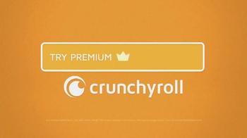 Crunchyroll TV Spot, 'Join the Action' - Thumbnail 10