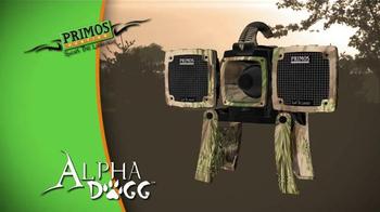 Primos Alpha Dogg Electronic Caller TV Spot, 'Individual Sounds' - Thumbnail 2