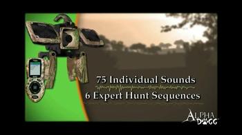 Primos Alpha Dogg Electronic Caller TV Spot, 'Individual Sounds' - Thumbnail 3
