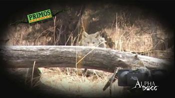 Primos Alpha Dogg Electronic Caller TV Spot, 'Individual Sounds' - Thumbnail 4