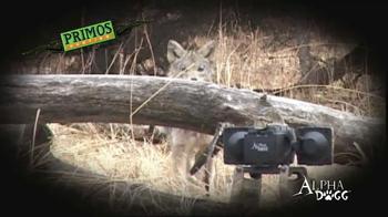 Primos Alpha Dogg Electronic Caller TV Spot, 'Individual Sounds' - Thumbnail 5