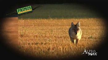 Primos Alpha Dogg Electronic Caller TV Spot, 'Individual Sounds' - Thumbnail 7