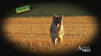 Primos Alpha Dogg Electronic Caller TV Spot, 'Individual Sounds' - Thumbnail 8