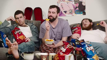 Doritos: 2015 Crash the Super Bowl, 'Girl Voice' - Thumbnail 10