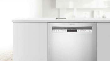 Bosch TV Spot, 'Quietest Dishwasher in the U.S.' - Thumbnail 2